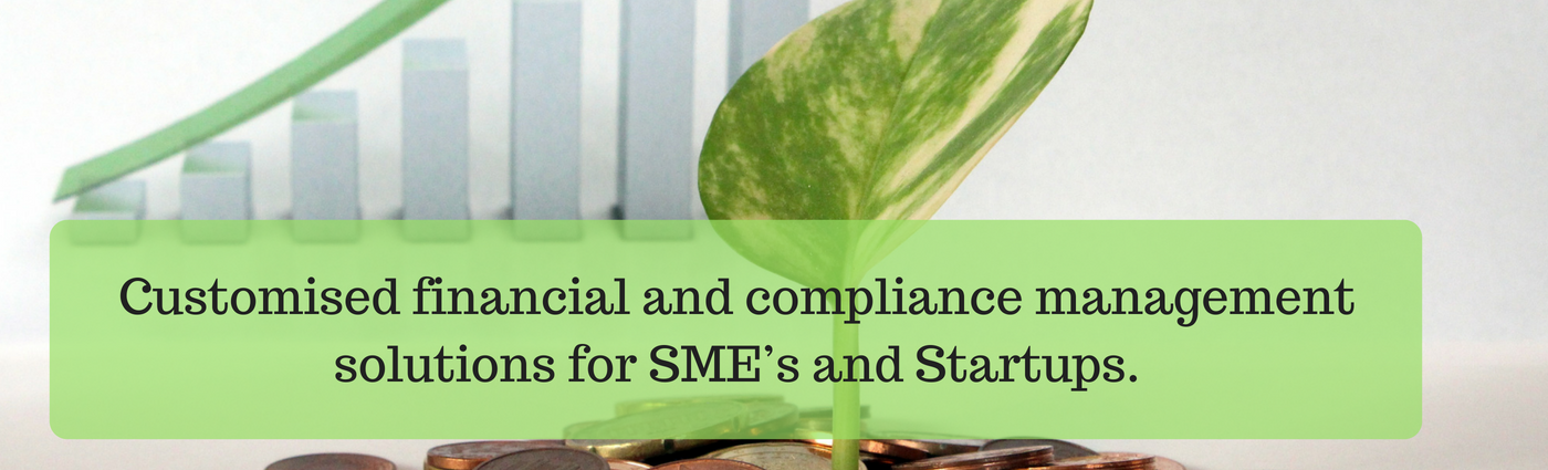 Financial Management for SMEs and Startups